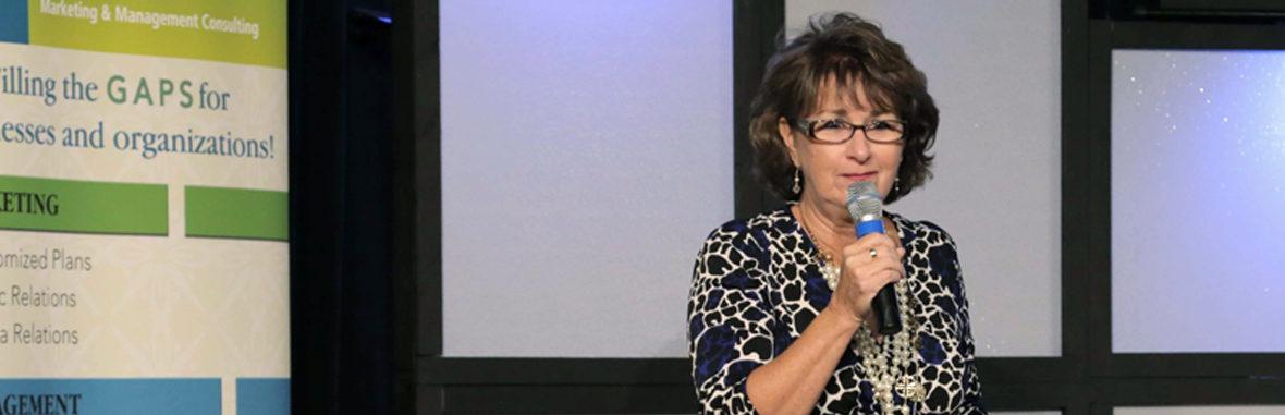 E. Sue Huff, Npales, FL