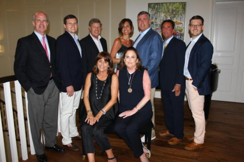 The Founders Fund 2018 Ed Brennan Memorial Banquet