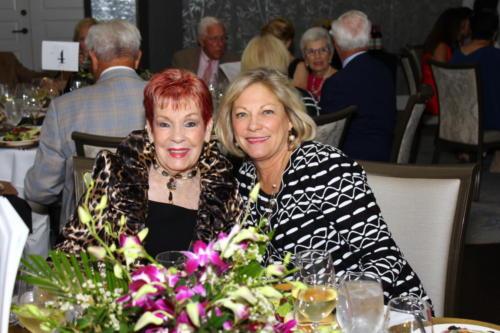 Wilma Boyd, Karen Pulte