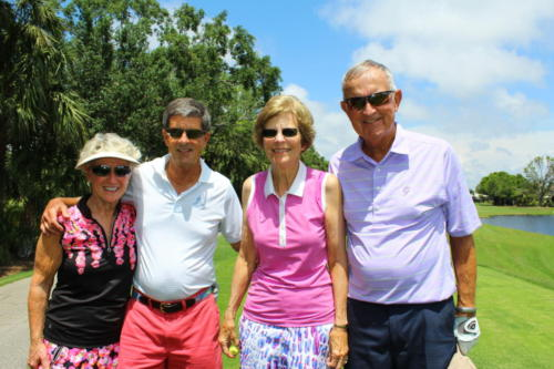 The Founders Fund 2018 Ed Brennan Memorial Golf Tournament