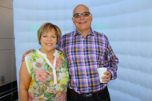 Debbie Newman, John Newman